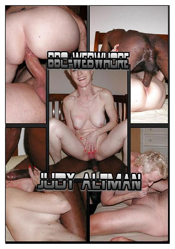 24/7 Cuckoldress Judy Altman